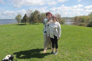 Reiki for pregnant mothers Tana Saler