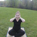 Reiki Self Healing practice Tana Saler