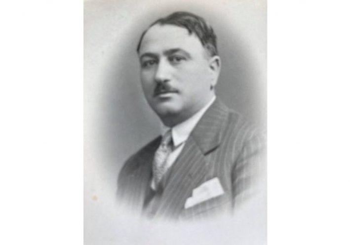 Grandpa Mendel (1)